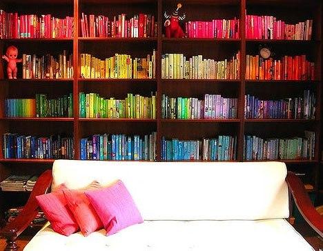 Книжные полки навесные в екатеринбурге