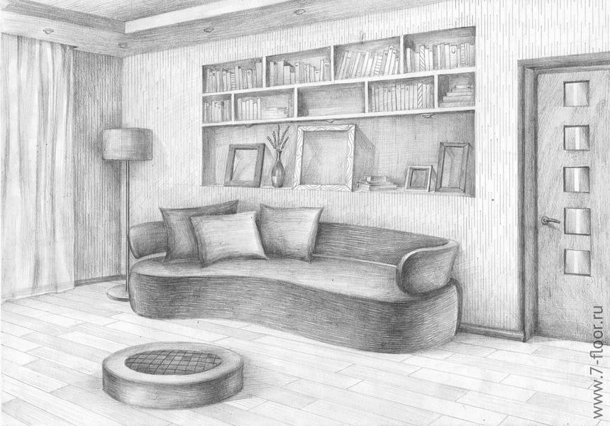Конкурсный проект реконструкции ...: 7-floor.ru/bez-rubriki/portfolio/.html