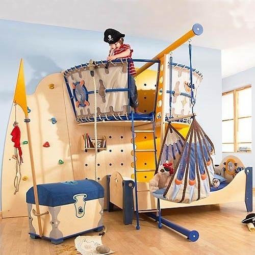 комната для мальчика 7 лет фото
