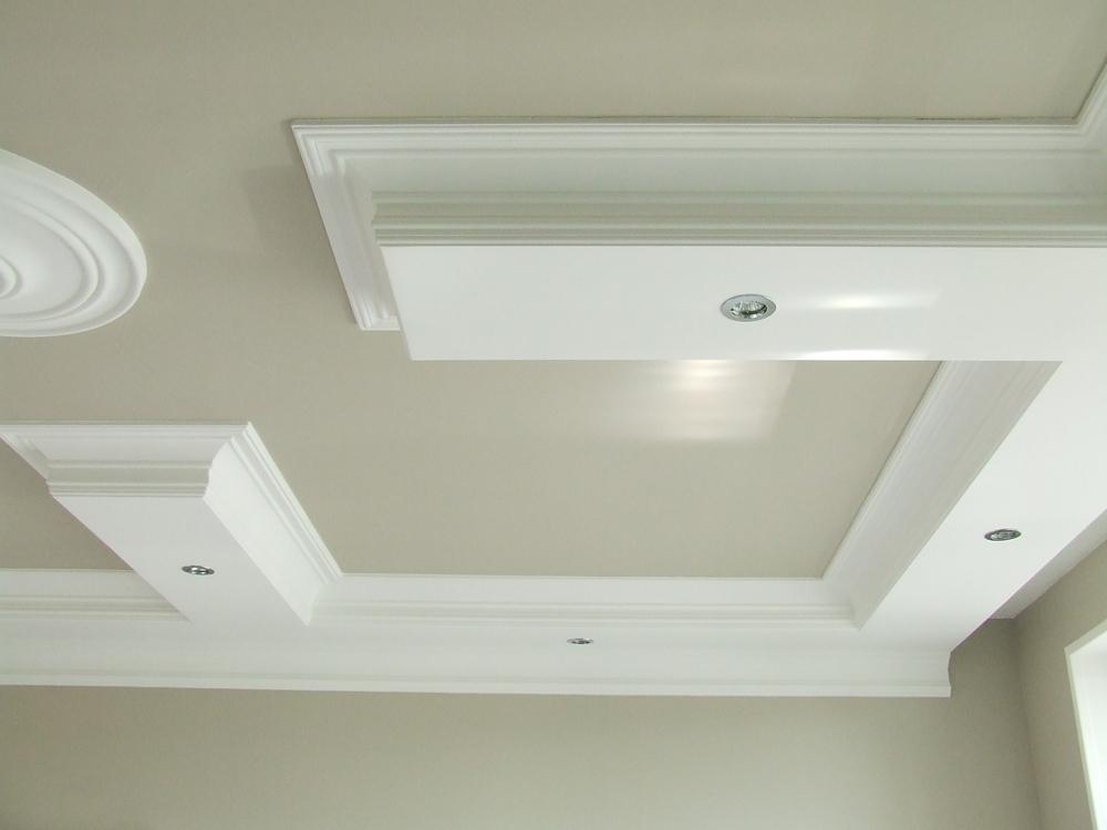 Fissure plafond platre maison neuve beauvais cout d 39 une for Fissure maison neuve