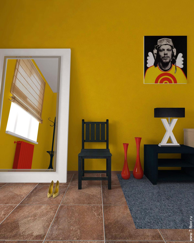 Дизайн-интерьера-прихожей-студия-7-этаж-1