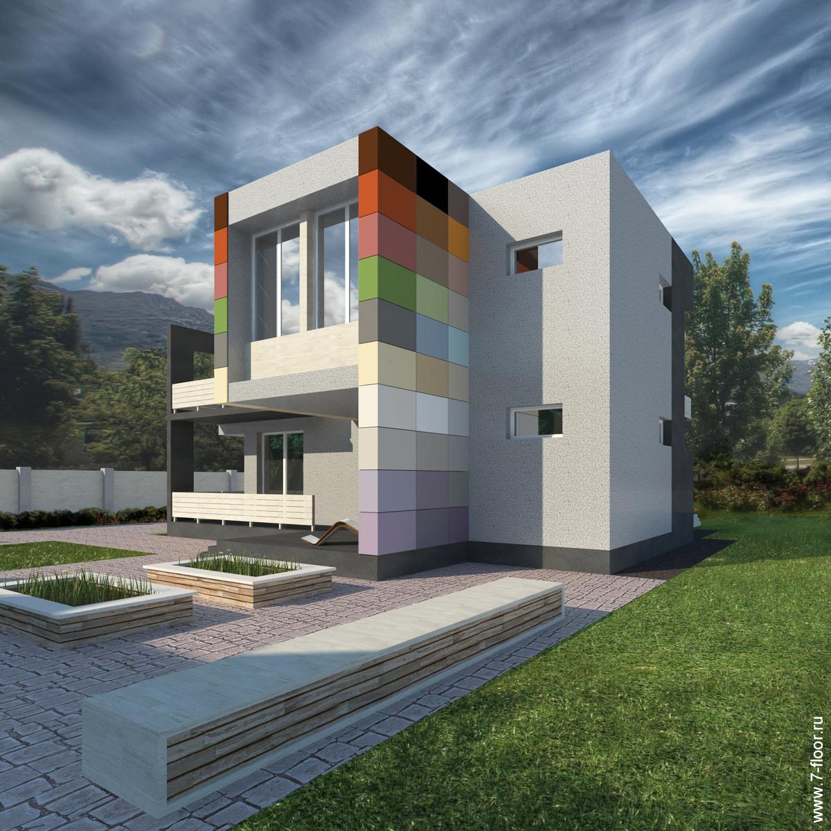 Проект-двухэтажного-жилого-дома-pixel-house-1