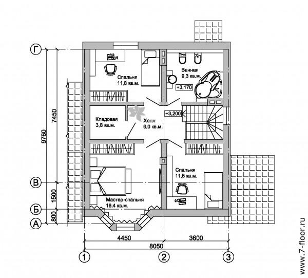 Загородный-дом-в-Подрезково-2-этаж